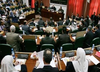 حل المجلس التشريعي الفلسطيني عبث.. وفوق ذلك هراء