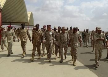 """قتلى من القوات السودانية في هجوم لـ""""الحوثيين"""" جنوبي السعودية"""