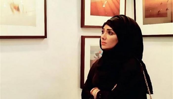 «الأربش»: المرأة السعودية ليست مضطهدة .. ونشطاء: الشهرة أنستك الواقع