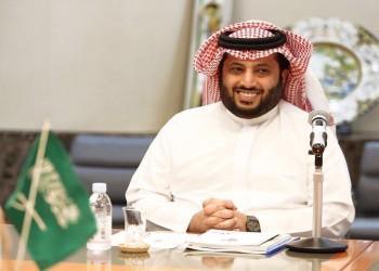 تركي آل شيخ.. عازف ألحان القومية الجديدة لولي العهد السعودي