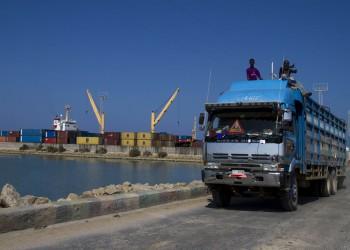 «بلومبيرغ»: الآن يمكن للإمارات إرسال طائراتها العسكرية من الصومال إلى اليمن