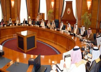 الحكومة البحرينية تتقدم باستقالتها للملك بعد الانتخابات النيابية