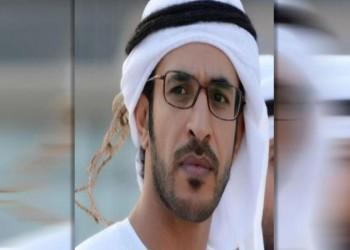 المزروعي يستفز الكويتيين بالترحم على صدام ونشر صورته