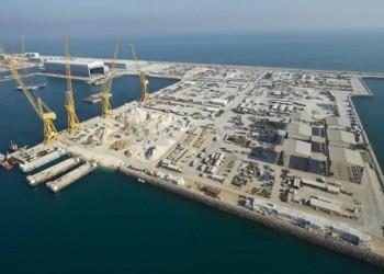 قطر ترسل الغاز المسال إلى كوريا الجنوبية بدلا من بريطانيا