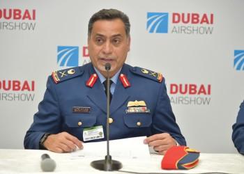 وكيل وزارة الدفاع الإماراتية: «محمد بن زايد» مرشدنا ونحن نعبده