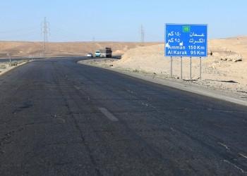توقعات بالانتهاء من طريق بين السعودية والأردن خلال 4 أشهر