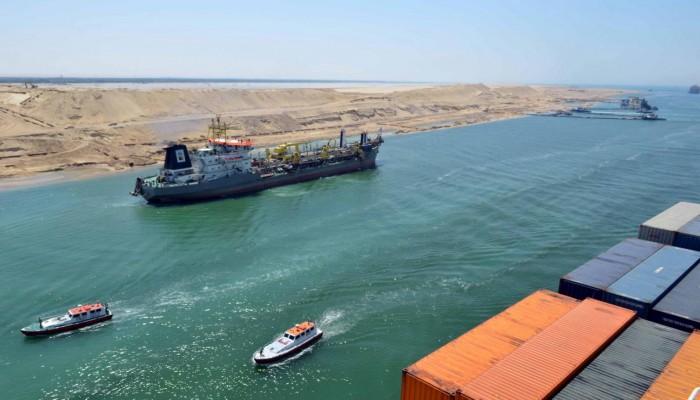 قناة السويس تخفض رسوم ناقلات النفط الأمريكية