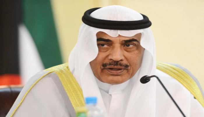 وزير خارجية الكويت يزور طهران غدا لبحث العلاقات بين الخليج وإيران