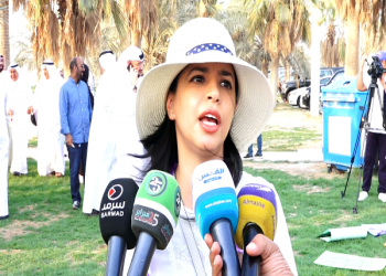 بعد رهف القنون.. أكاديمية كويتية تطلب اللجوء لأمريكا
