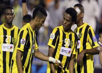 لاعب سعودي يستنجد بـ«آل الشيخ» لإنقاذه من الاعتزال