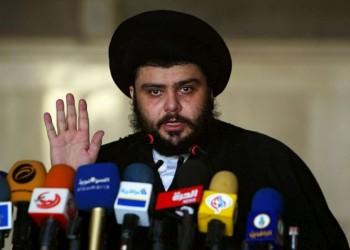 «الصدر»: لا توجد وساطة إيرانية لانسحابنا من المنطقة الخضراء