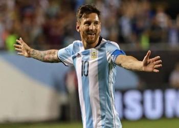 رسميا.. عودة ميسي إلى الأرجنتين استعدادا لمواجهة المغرب