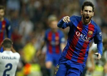 رئيس «ريال مدريد»: «ميسي» لن يوافق على اللعب معنا