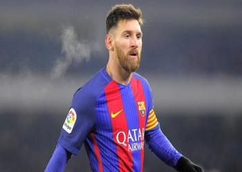رسميًا.. «ميسي» مستمر مع «برشلونة» حتى 2021