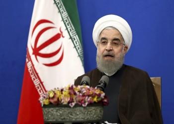«روحاني»: السدود والحواجز على الأنهار أكبر تهديد للمنطقة