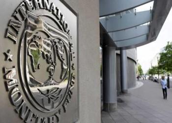 النقد الدولي يتوقع نمو الناتج المحلي القطري 2.4%