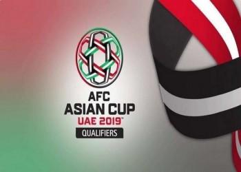 تعرف على تاريخ العرب مع كأس آسيا منذ 1972