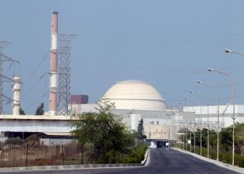شركات صينية وإيرانية توقع أول عقود لإعادة تصميم المفاعل النووي «آراك»