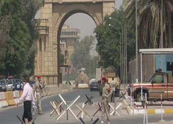 بعد زيارة ترامب.. سماع انفجار قرب السفارة الأمريكية ببغداد