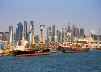 رغم الحصار.. صادرات قطر غير النفطية ترتفع بنسبة 35%