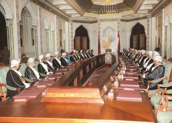 سلطنة عمان تعلن توفير 25 ألف فرصة عمل