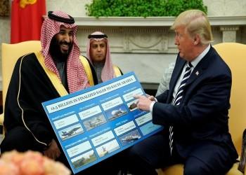 نيويورك تايمز: ترامب يخطط لبيع السعودية مفاعلا نوويا