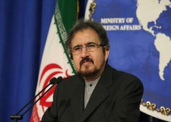 """بعد انتخاب """"الحلبوسي"""".. إيران تؤكد دعمها لخيارات الشعب العراقي"""