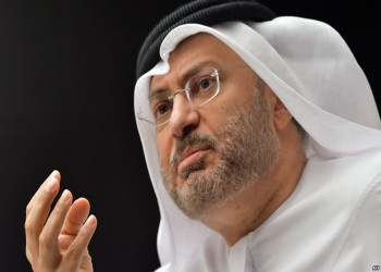 «قرقاش» ينتقد تقدم الدوحة بشكوى لمجلس الأمن ضد الإمارات