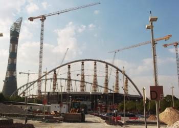 ممثل الاتحاد الدولي لعمال البناء يشيد بالعمل داخل منشآت مونديال قطر 2022