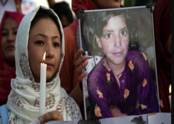 الهند توقع مرسوما بإعدام مغتصبي الأطفال