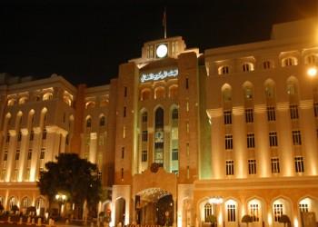 احتياطيات عمان الأجنبية ترتفع إلى 13.2% أكتوبر الماضي
