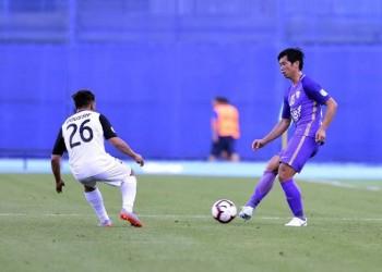 وفاق سطيف يتجاوز العين ويتأهل لدور الـ16 من كأس العرب