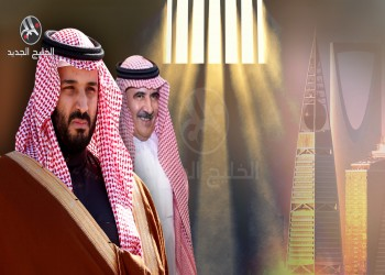 محترفون في بلاط الأمن السعودي.. بن سلمان يؤسس إمبراطوريته القمعية