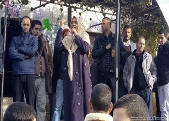 فوز مرشحة إسلامية في الانتخابات المحلية بالجزائر