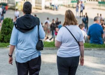 دراسة: نصف الشعب الأمريكي يتطلع إلى إنقاص وزنه