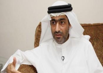مغردون يتضامنون مع الحقوقي الإماراتي أحمد منصور