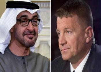 اجتماع سري برعاية الإمارات ومؤسس بلاك ووتر لإنشاء قناة اتصال خلفية بين «ترامب» و«بوتين»
