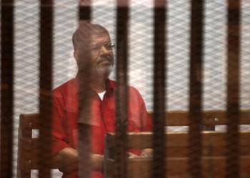 موقع إلكتروني بريطاني لجمع الشهادات حول وضع «مرسي»