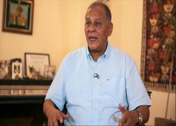 «السادات»: حملتي لرئاسة مصر تلقت تهديدات
