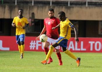 بأبطال أفريقيا.. الأهلي المصري يسقط أمام كمبالا سيتي الأوغندي بثنائية نظيفة