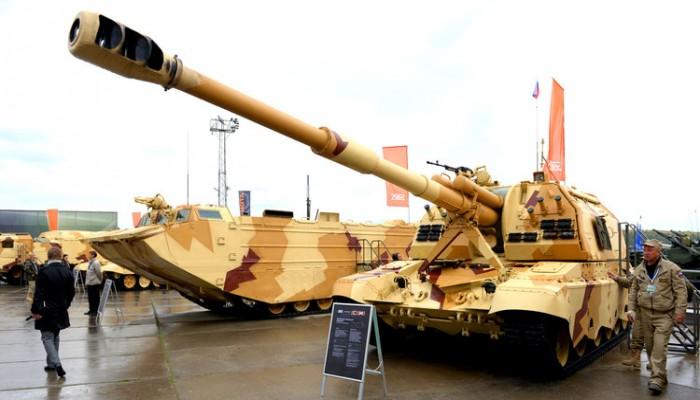 روسيا ماضية في التعاون مع قطر في مجال التسليح