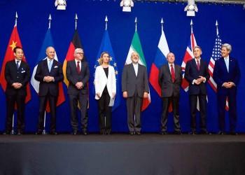 أوروبا وعقوبات إيران