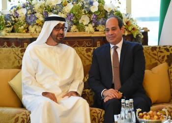 الإمارات أكبر داعم لـ«السيسي» بـ6.2 مليار دولار استثمارات