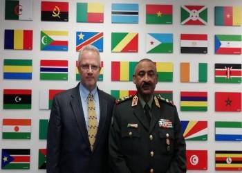 السودان يستأنف علاقته العسكرية مع الولايات المتحدة