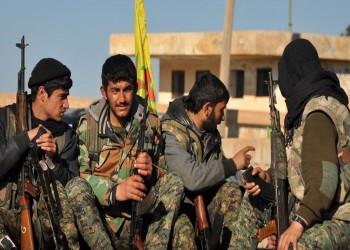 معارك بين سوريا الديمقراطية والدولة الإسلامية شرقي البلاد