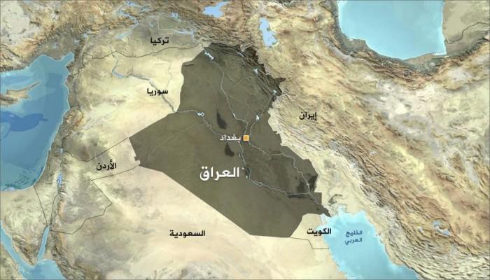 العراق يعلن السيطرة على كامل حدوده البرية مع سوريا
