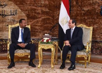 المخابرات توجه المصريين بالاستثمار في إثيوبيا