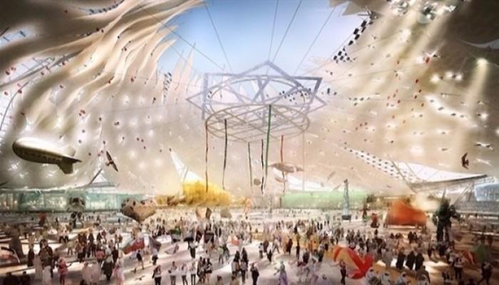 «دبي» تضخ 7 مليارات دولار لاستضافة معرض «إكسبو 2020»