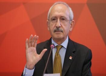 زعيم المعارضة التركية: النواب المنتقلون لـ«حزب الخير» سيعودون