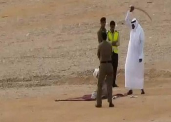 السعودية تعدم 3 هربوا مواد مخدرة بجازان